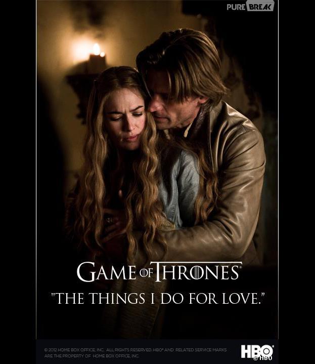 Game of Thrones : pas assez de sexe pour les hommes ?