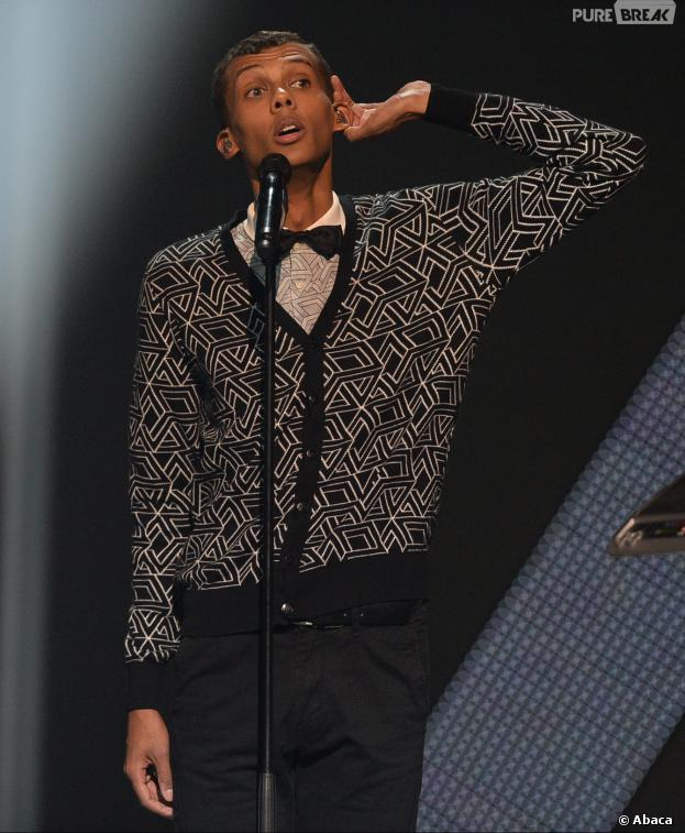 Victoire de la Musique 2014 : Stromae repart avec 3 trophées