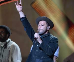 Victoire de la Musique 2014 : Christophe Mae repart bredouille