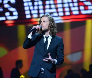 Victoire de la Musique 2014 : Julien Doré repart sans rien