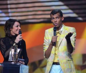 Victoire de la Musique 2014 : Stromae repart avec 3 récompenses