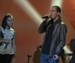 Victoire de la Musique 2014 : Grand Corps Malade repart sans rien