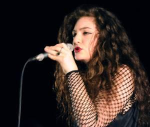 """Lorde veut faire retirer 'Royals"""" de la radio"""