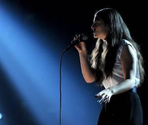 Lorde ne veut plus qu'on l'entende à la radio