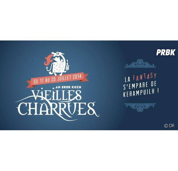 Festival Vieilles Charrues 2014 : la programmation s'étoffe avec Indochine, Vanessa Paradis, Julien Doré, Skip the Use, les Casseurs Flowters...