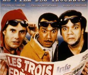 Les Trois Frères, le retour est au cinéma depuis le 12 février 2014
