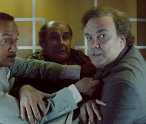 Les Trois Frères, le retour est dans les salles obscures le 12 février 2014