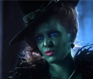 Once Upon a Time saison 3 : bande-annonce avec la Wicked Witch