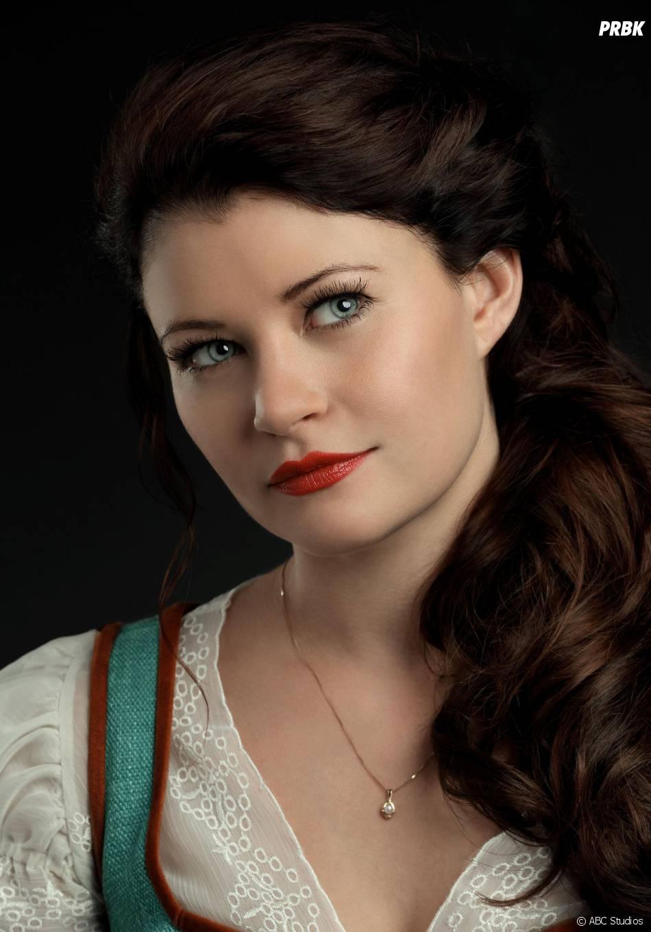 Once Upon a Time saison 3 : Emilie de Ravin sur une ...