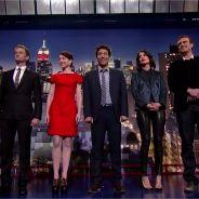"""How I Met Your Mother saison 9 : les """"révélations"""" délirantes des acteurs"""