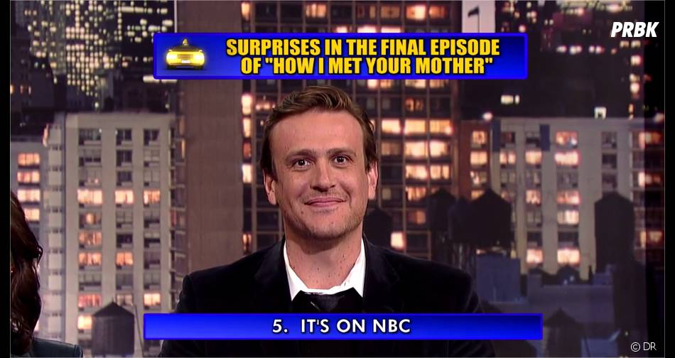 How I Met Your Mother saison 9 : révélations délirantes pour la fin