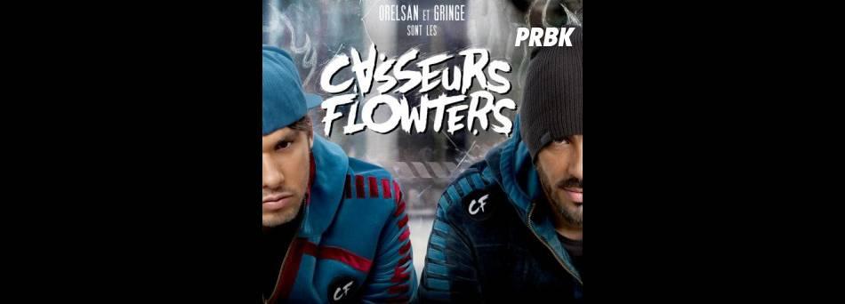 Casseurs Flowters sera aux Francofolies 2014