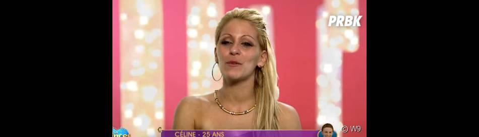 Les Princes de l'amour : Céline a fait peur à Anthony