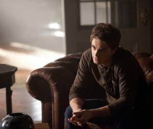 Vampire Diaries : Nathaniel Buzolic jouera dans le spin-off de Supernatural