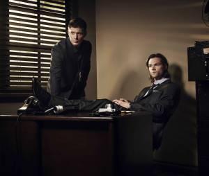 Supernatural : un spin-off centré sur la ville de Chicago