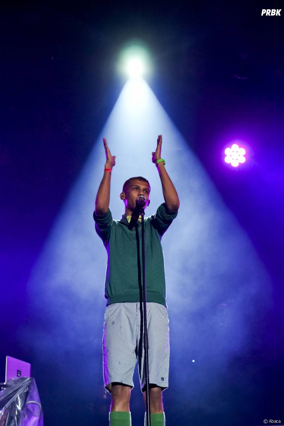 Stromae : icône du mariage gay pour Têtu