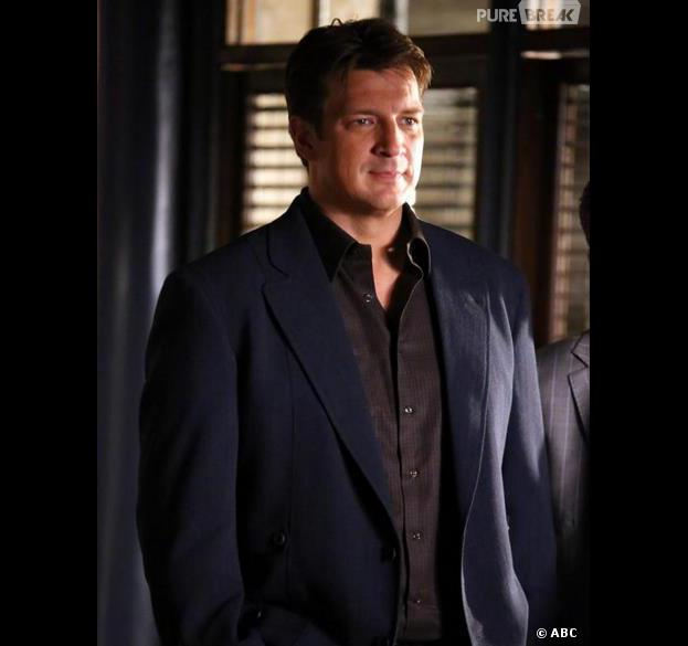 Castle saison 6 : grosse surprise pour Rick