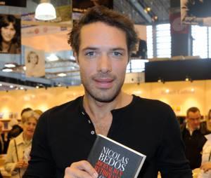 Nicolas Bedos comédien, chroniqueur mais aussi écrivain