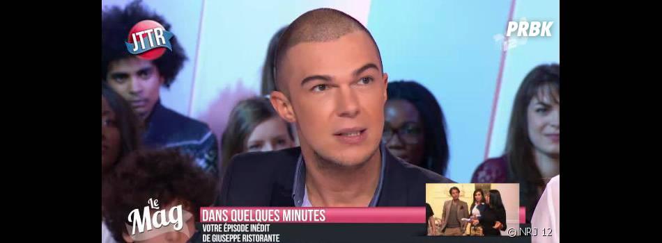 Benoît Dubois au casting de Pékin Express ? Nicolas Touderte sème le doute sur NRJ 12