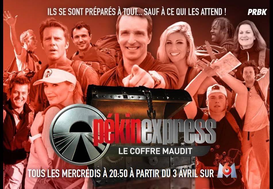 Pekin Express : Benoît Dubois au casting ?