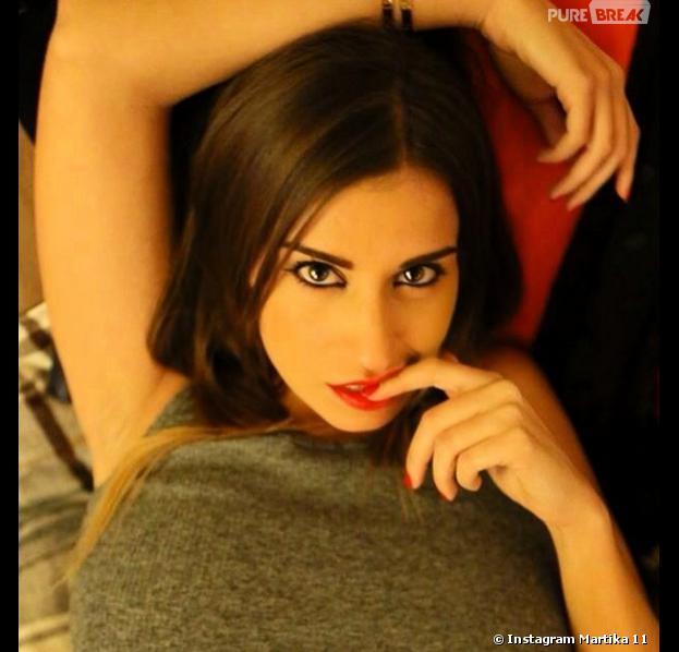 Le Bachelor 2014 : Martika en colère contre l'équipe de Touche pas à mon poste