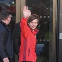 Louis Tomlinson (One Direction) : star du ballon rond... pour la bonne cause