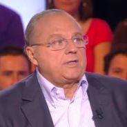 Mort de Quentin Elias : Gérard Louvin triste mais accusateur dans TPMP
