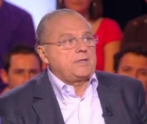 Mort de Quentin Elias : Gérard Louvin réagit dans Touche pas à mon poste sur D8