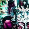 Maude : photo exclusive de son featuring avec Jason Derulo dévoilée sur Instagram