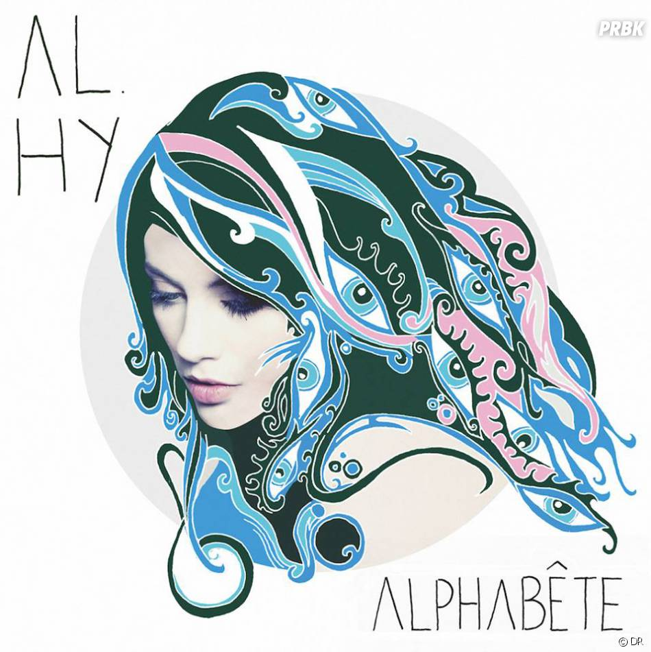 Al.Hy : son premier album sort ce lundi 3 mars 2014
