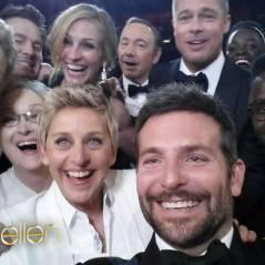 Selfie des Oscars : un buzz pour la bonne cause grâce à Samsung