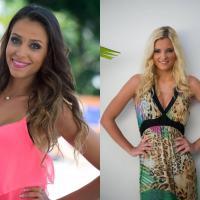 Mérylie VS Charlotte (Les Marseillais à Rio) : quelle nouvelle préférez-vous ?