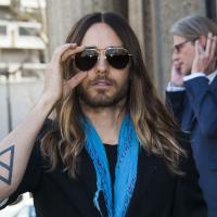 Jared Leto, Rihanna, Adèle Exarchopoulos... au défilé Miu Miu à Paris