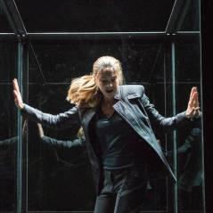 Shailene Woodley : son rôle dans Divergente ? Merci Jennifer Lawrence