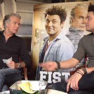 Fiston : Kev Adams et Franck Dubosc donnent leurs conseils de drague