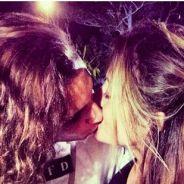 Anaïs Camizuli et Eddy (Les Anges 6) : bisou sur la bouche et déclaration