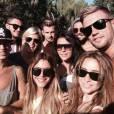 Les Anges de la télé-réalité 6 : Amélie Neten, Anaïs Camizuli... selfie en direct de l'Australie
