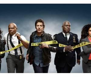 Brooklyn Nine-Nine renouvelée pour une saison 2