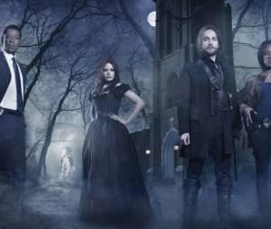 Sleepy Hollow déjà renouvelée pour une saison 2