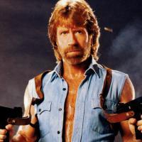 C'est l'anniv de Chuck Norris : 10 choses que vous ne connaissiez pas sur lui