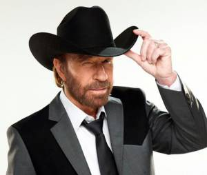 chuck norris biographie photos actualit. Black Bedroom Furniture Sets. Home Design Ideas