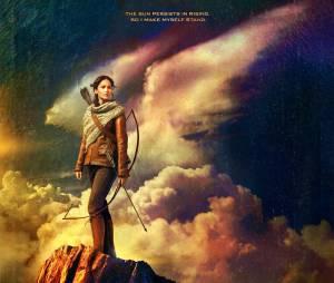 Hunger Games : Katniss Everdeen, une héroïne rare