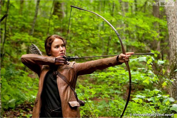 Hunger Games : Katniss, pas une vraie héroïne ? Le coup de gueule des fans