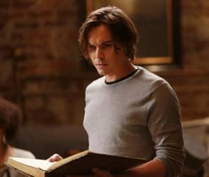 Pretty Little Liars saison 5 : Tyler Blackburn de nouveau régulier