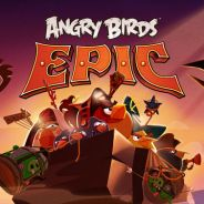 Angry Birds Epic : les piafs kamizakes se mettent au RPG