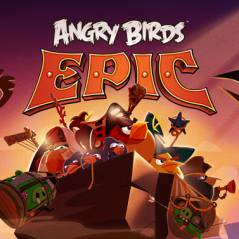 Angry Birds Epic : les piafs kamizakes se mettent au RPG