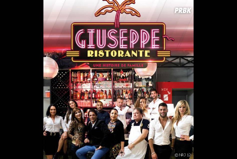 Giuseppe Ristorante de retour pour une saison 2