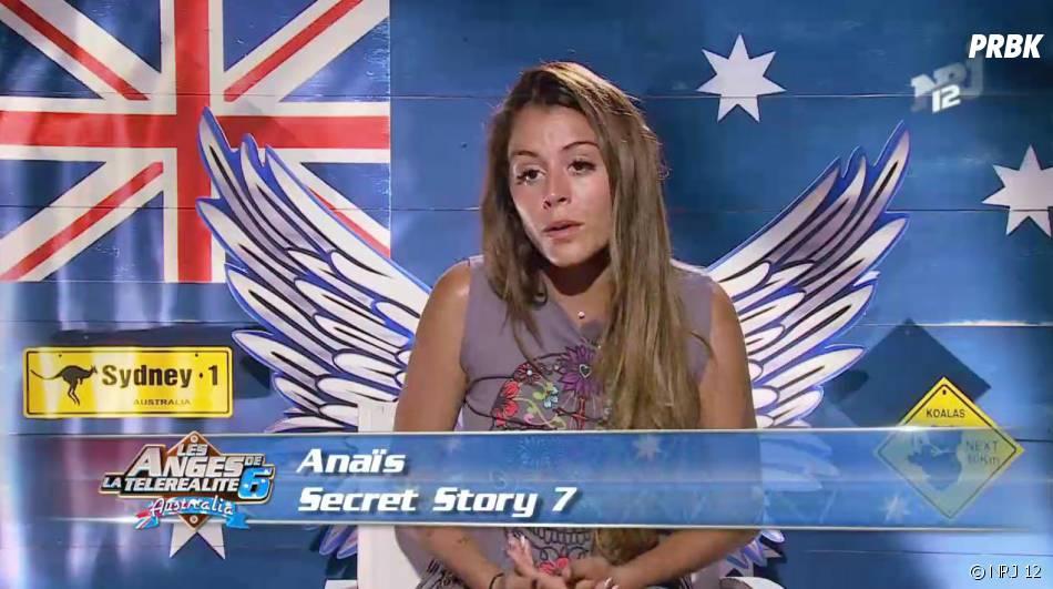 Les Anges 6 : clash entre Anaïs et Eddy