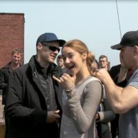 Divergente : Shailene Woodley dans les coulisses dans une vidéo exclu
