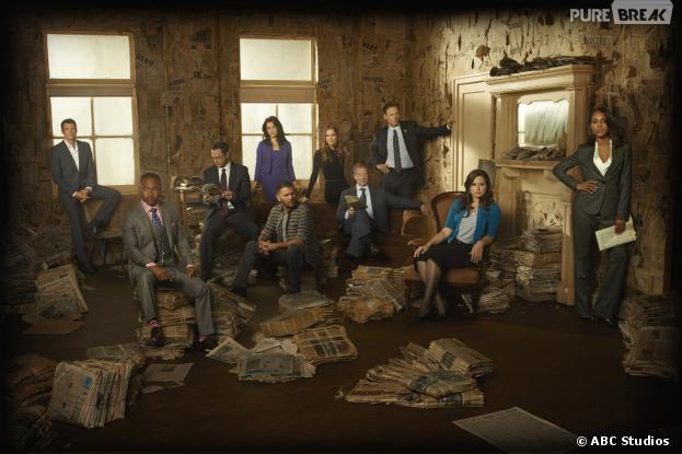 Scandal saison 3 : ces personnages qu'on aimerait voir morts